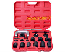 21PC Master Adaptor Set Ball Joint Service Kit Automobile Tool