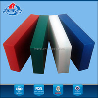 trustworthy hdpe polyethylene pad with 20 years of advanced production experience