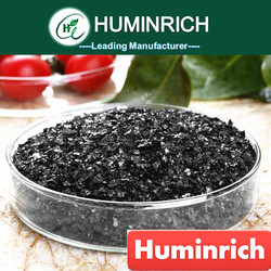 Huminrich Quick Release Fertilizers For Plants Potassium Humate Suppliers