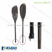 Adjustable Kayak Carbon Fiber Paddle/Carbon Fiber Wing Paddle/ Carbon Kayak Paddle