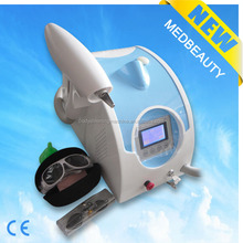 2014 high energy q switch ktp tattoo removal laser for sale