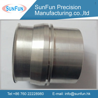 custom metal cnc precision engineering products