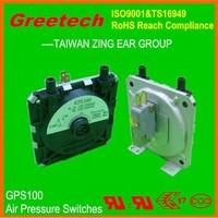 water heater gas pressure switch, square d pressure switch