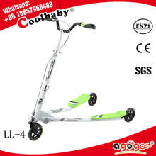 HOT saleing new 2014 New Design three wheel motorcycle scooter