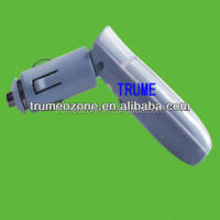 Mini Car Ion Sanitizer with DC12V 1W 40G/PCS
