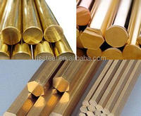 cheap and prime copper bar brass rod price 1 kg