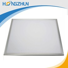 High Brightness square 600x600 led light panel
