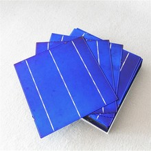 156*156mm polycrystalline silicon solar cells