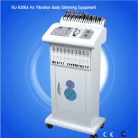detox machine Air Vibration Body Slimming Equipment Cynthia RU 8306A
