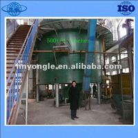 hot sale palm kernel oil extraction process with ISO