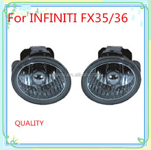 for INFINITI FX35 36 USED CAR AUTO FOG LIGHT GOLD SUPPLIER