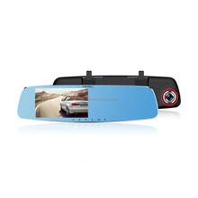 King of Night-Super Night Vision car dash camera, FHD 1080p car DVR, 5.0'' screen with 170 degree wide angle