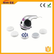 2015 slimming relaxing vibrating electric full function body massager