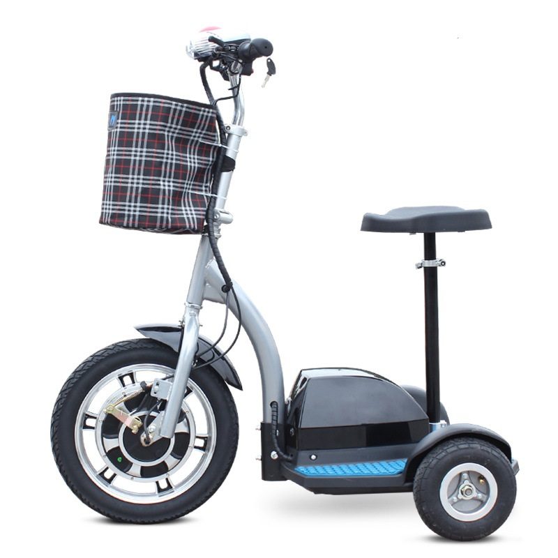 zappy 3 roues lectrique scooter hl 07 scooter. Black Bedroom Furniture Sets. Home Design Ideas