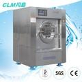 50 kg lavadora automática extractor