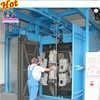 Hanger/Hook Type Shot Blasting/Peening Machine/Equipment/Abrator/Blaster/Descaling Machine