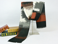 men's viscose scarf