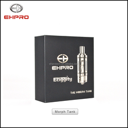 The Best atomizer Morph temperature control ecig atomizer coil electronic cigarette cost