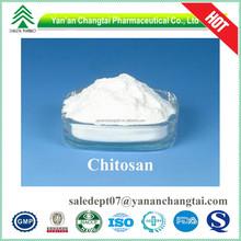 Pure White or off-white powder Chitosan