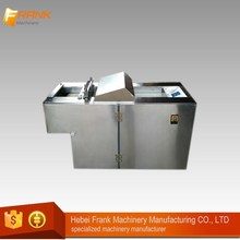 Industry use chicken meat dicing machine