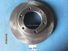 Casting brake rotor 43512-60050 for land cruiser