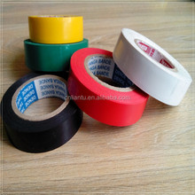 idea product 2015 Best adhesive pvc electrical tape