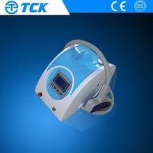 china manufacturer tattoo/birthmark/eyebrow hair removal nd yag laser machne
