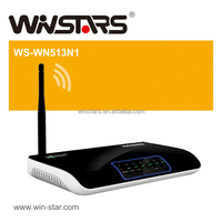 150Mbps 3G Wireless Router 802.11N with 2 detachable antennas, Supports UPnP DDNS static routing