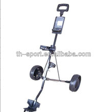 remote control golf trolley follow