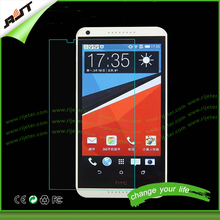 0.33mm 2.5D screen protector for HTC Desire 828 9H hardness tempered glass screen protector for htc desire 828