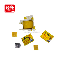 excellent quality halal beef stock cube for cook