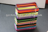 Colorful metal keypad tpu bumper case for iphone 5