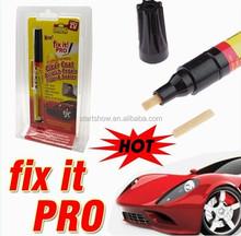 Fix it pro pen simoniz painting pen car scratch remover pen