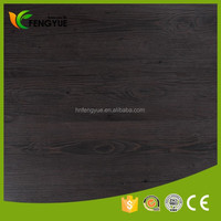 Popular Waterproof Click System Vinyl Flooring Plank