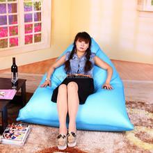 european style chaise lounge living room furniture bean bag sofa