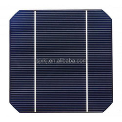 home solar systems china supplier 260w monocrystalline solar panel pv module with full certifications