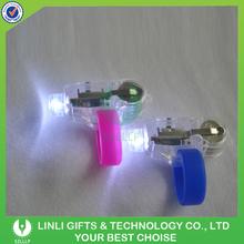 Silicone Ring Wholesale Brightness Finger Light