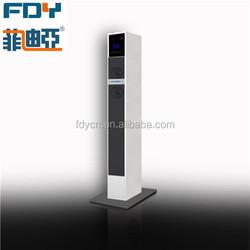 fashion digital audio tower speakers