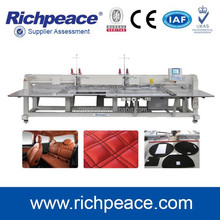 Industrial Computer Manufacturing Sewing Machine For Uniform Shirt, Pocket, Collar, Zipper