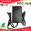 fuente de alimentación externa transformador 110v a 12v 35a 420w