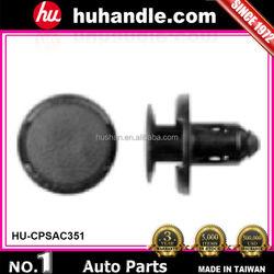 for NISSAN Bumper Clip Retainers auto plastic clips OEM:01553-09611