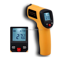 Digital Laser Calibration Infrared Thermometer