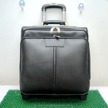 Lowest Price! travel suitcase on wheels rolling luggage vintage suitcase trolley luggage designer unisex luggage travel bags