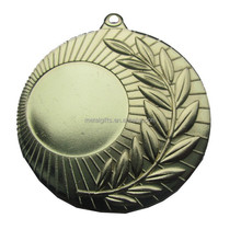 China mainland ready mold zinc alloy medal/cheap price medal