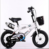 "12"", 16"", 20"" popular kids bicycle, children bike with best price , chopper bike white MTB children bike"