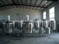 800l comercial de cerveja cervejaria equipamento para venda a partir de zd