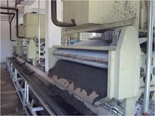 Dewatering Systems for Pulp and Paper Applications