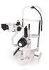 MCE-S260S optical slit lamp SL-280, slit lamp 3 steps