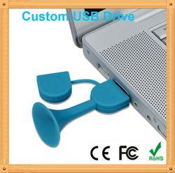 2015 creative product usb flash drive skin