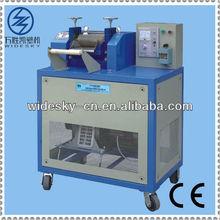 Plastic pelletizer/plastic recycling machine